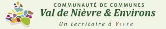 Communauté de communes du Val de Nièvre