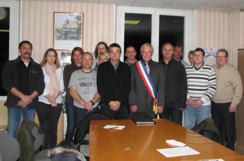 Conseil 2014